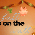 Fall on the Wall
