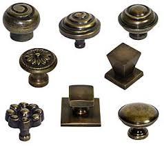 Decorative Knobs