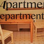 New Apartment Love