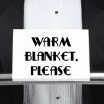 A Blanket Butler