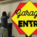 "Garage ""Mud Room"""