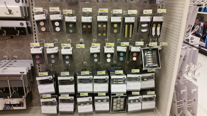 knobs hardware