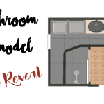Bathroom Remodel: Full Reveal!