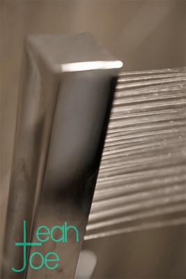 handheld shower gadget