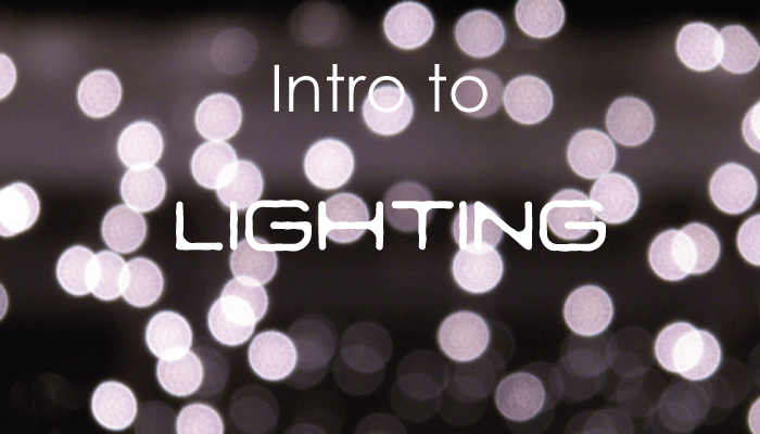 lighting header