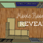 Movie Room REVEAL