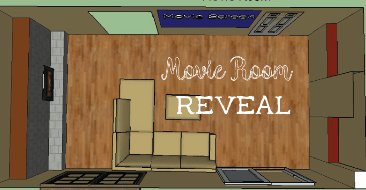 movie room reveal header