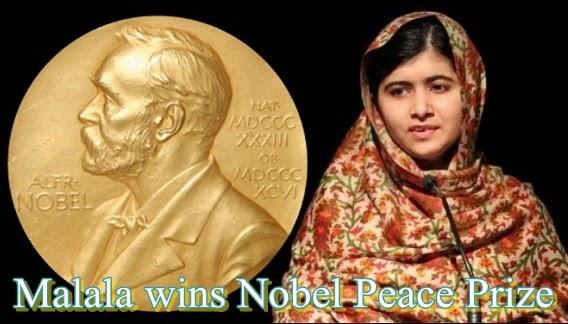 HOW WOMEN CHANGE THE WORLD: Malala Yousafzai – Leah ...