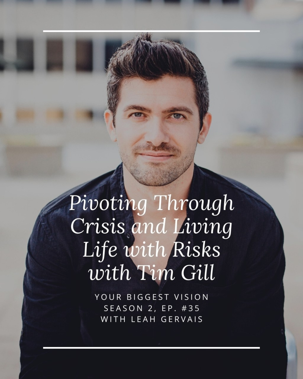 Tim Gill, co-founder of BoothCentral, is here to remind us that being forced to pivot can offer an opportunity for your business to thrive.