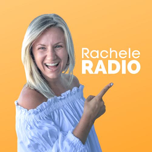 Rachele Voigt is the founder of RacheleRADIO