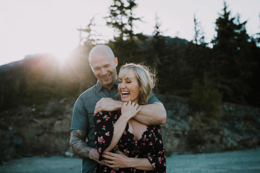 whistler engagement, whistler photographer, leah kathryn photography