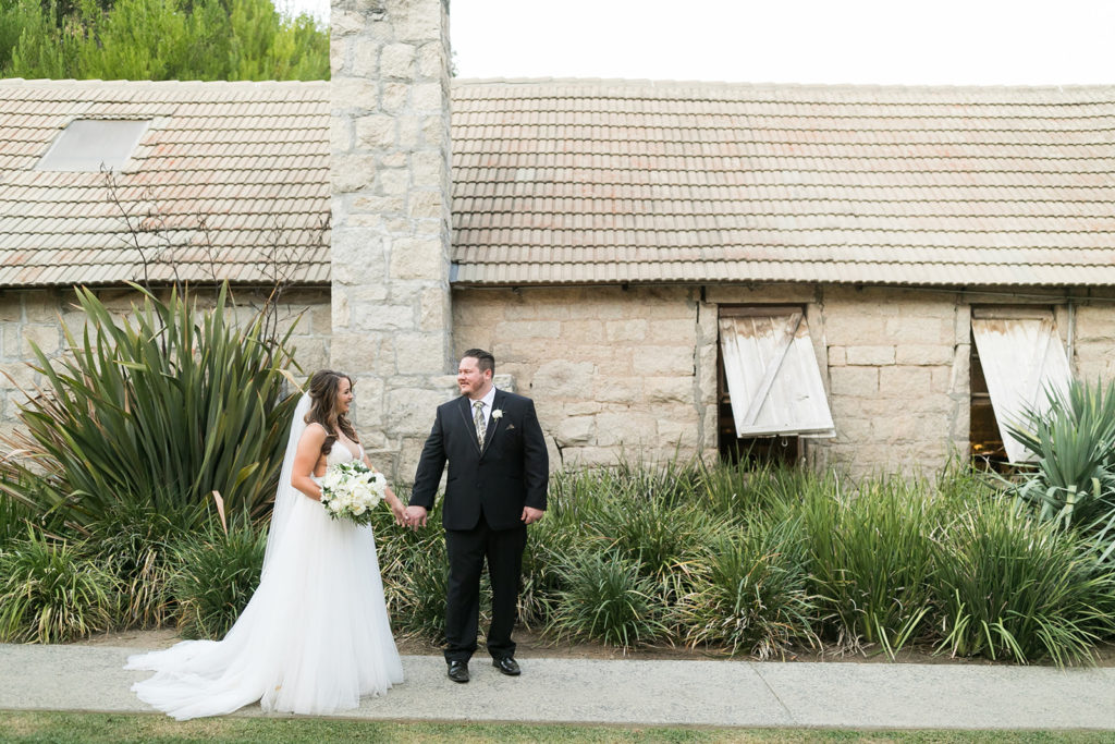 Leah Marie Photography, Temecula Wedding, Live streaming wedding