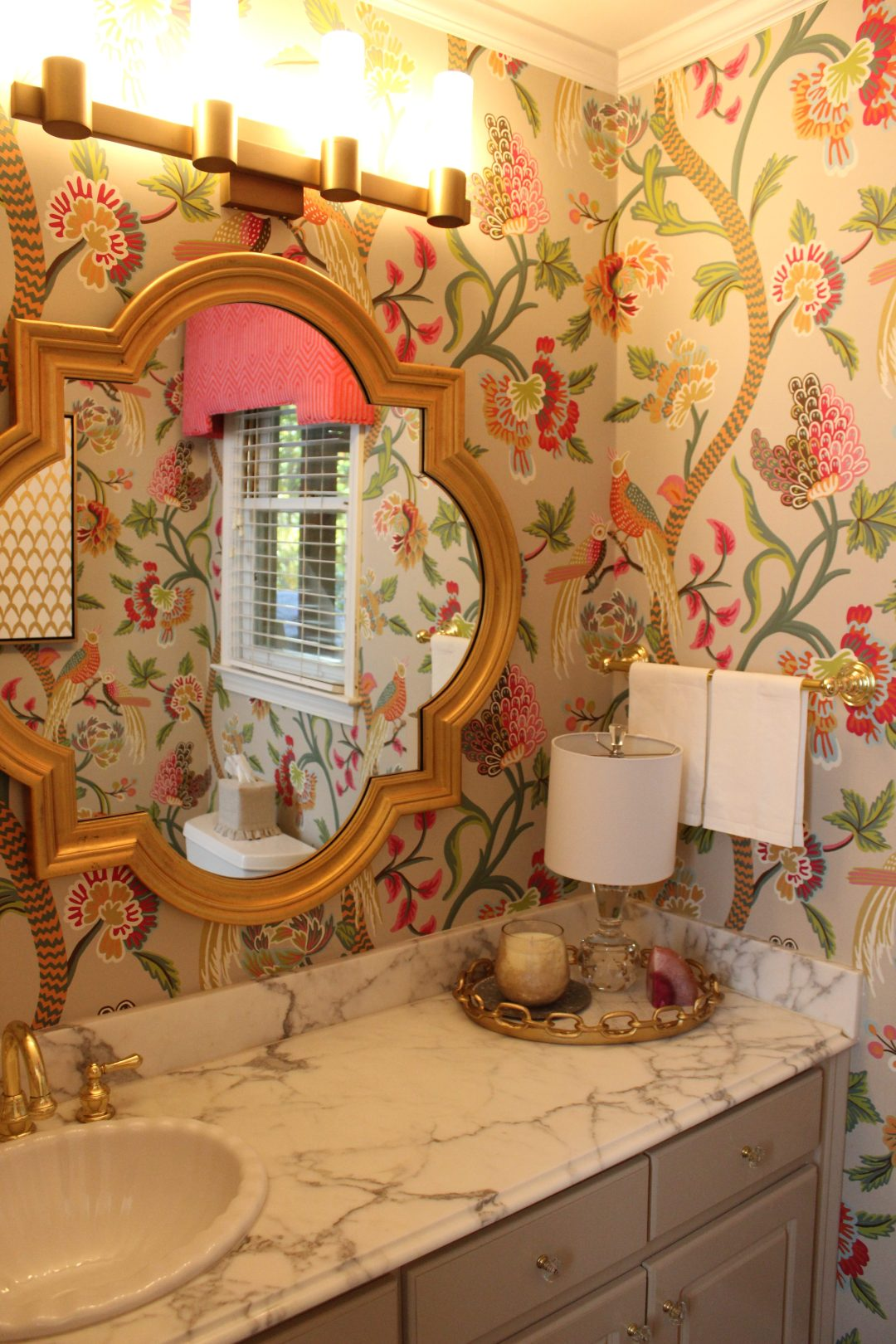 Buckhead Powder Room