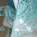Summer Shawl KAL Banner