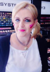 Are you turning pink this October? #PinkOctober