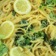 22. Quick Lemon Ricotta Linguine LGFE (Illumina Media)