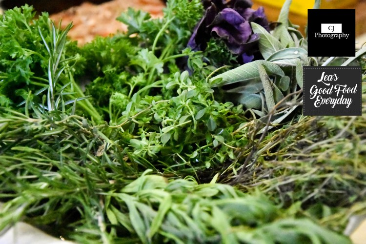 fresh herbs goodfoodeveryday