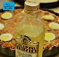 Filippo Berio Mild and Light Pork Pie