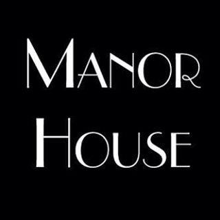 manor house