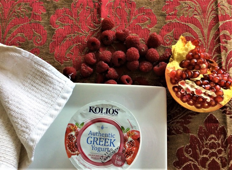 Kolios Greek Yoghurt 1