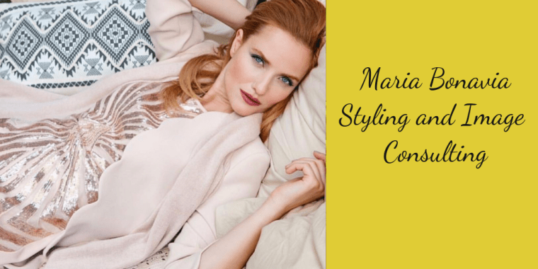 Maria Bonavia Styling and Image Consulting
