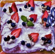 greek yoghurt and oats 2
