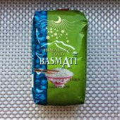 Basmati rice packet 2