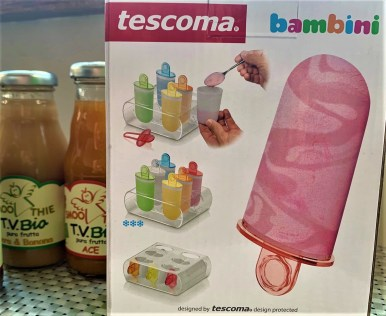 Tescoma ice lolly