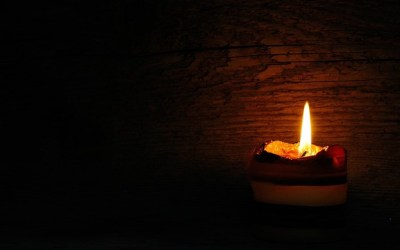 Advent: Learning to love the longing
