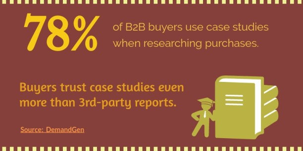 legal industry case study stats