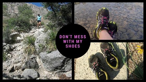 Every Runner's Shoe Rant