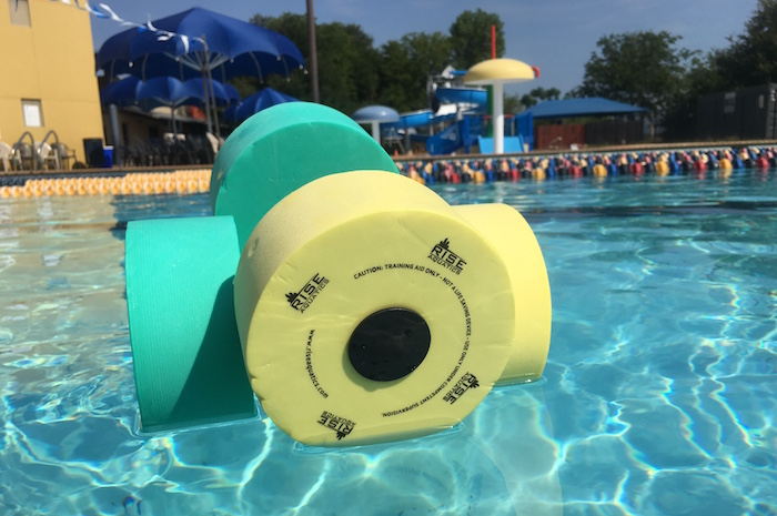 Beating Austin's Heat with the Perfect Pool Workout