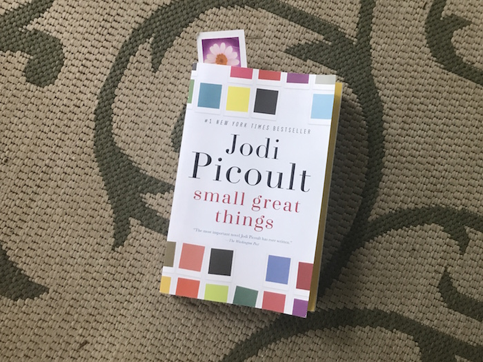 Cover of Small Great Things by Jodi Picoult