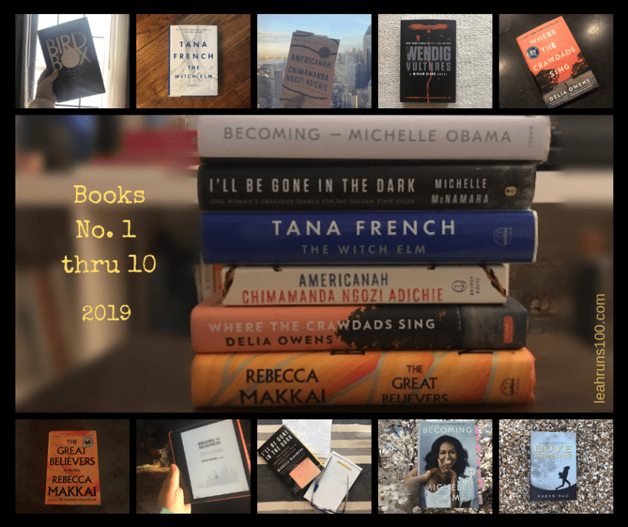 10 Books that Feature Strong Women