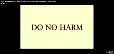 Do No Harm by John Gehrke