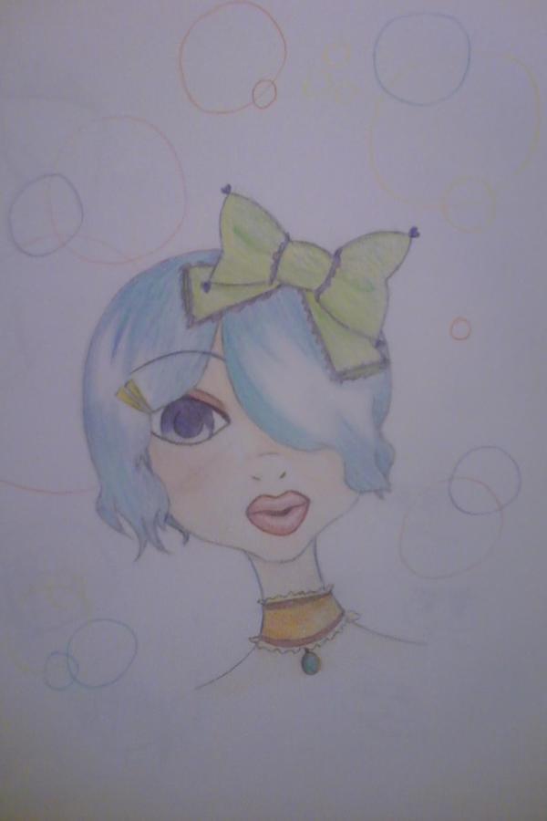 digital upload of color sketch by elysia