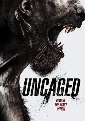 movie poster Uncaged 2016