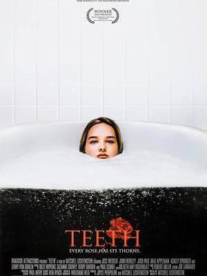 movie poster Teeth 2007