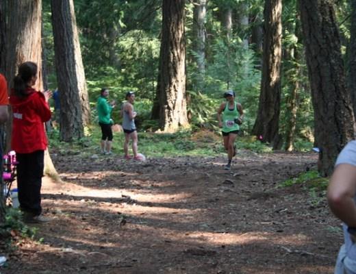 Leah 39 S Happy Trail