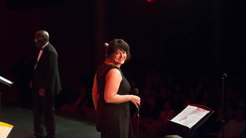 Leah Suárez