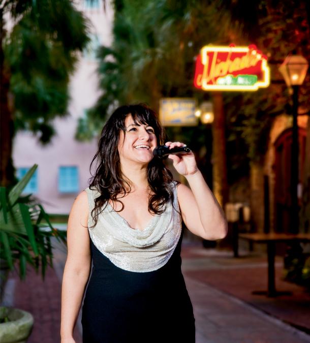 Artist Profile: Leah Suárez
