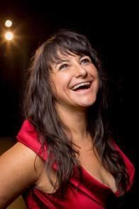 Leah Maria Suárez