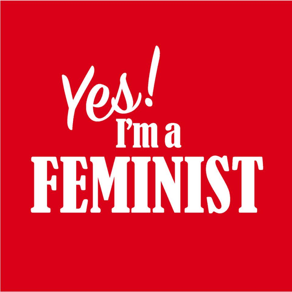 5th Annual Yes! I Am A Feminist! - College of Charleston's Women's & Gender Studies - Charleston, SC
