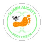 Proof 180449 SLIABH AUGHTY 43mm Foot Cream Top Label RWC 17_1