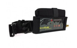 Protective Canvas Belt Pack