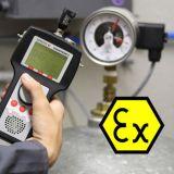 EX Leak Detector