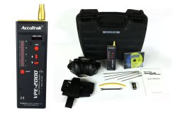 VPE-2000 Digital Ultrasonic Maintenance System