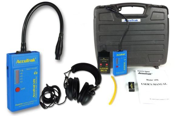 VPE-GN Gooseneck Pro-Plus Kit