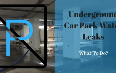 Ground Water Levels and Risks to Underground Car Parks