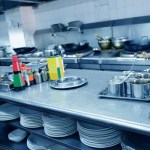 Signs of Commercial Kitchen Leaks